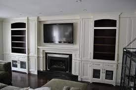 13 terrific fireplace wall units