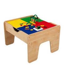 lego furniture for kids rooms. kid kraft 17576 2 in 1 activity table lego compatible furniture for kids rooms