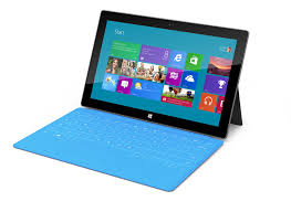 Review Microsofts Surface Tablet No Ipad But Better Than Other Rivals