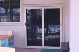 double panel most customers order their sliding security screen door as a double panel configuration ordering your door with two mesh panels allow it to