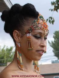 darshini crown earcuffs