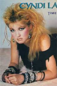 the s of the 80s literally painted their faces on the two defining makeup elements in the 80s face were bold