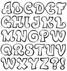Con estos moldes de letras del abecedario podrás realizar un sin fin de actividades, una de ellas es cómo dibujo para colorear, otra es como un conjunto de moldes que nos ayuden a escribir palabras. Mejores 45 Imagenes De Letras Bonitas Mejores Imagenes Hand Lettering Alphabet Graffiti Lettering Fonts Lettering Alphabet Fonts
