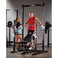 MARCY Platinum MP120 Olympic Workout Equipment Sports Marcy Platinum Bench