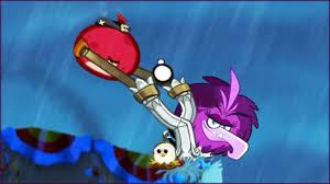 Angry Birds 2 - Boss Battle (Zeta) - YouTube