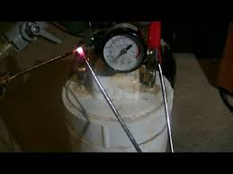 homemade hydrogen fuel cell generator tips