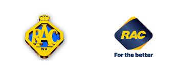 new logo for rac