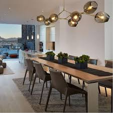 pendant lighting dining room