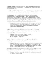 a guide to writing the literary analysis essay 3