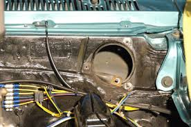 installing new port engineering s clean wipe wiper drive for a new port engineering wiper 1966 1967 chevelle 05 linkage arm