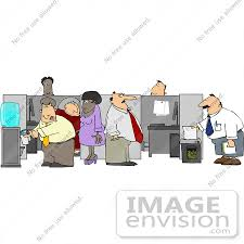 office cubicle clipart. Wonderful Clipart To Office Cubicle Clipart C