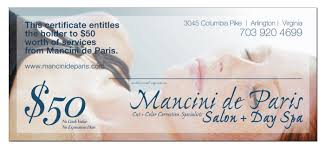 gift certificate for business business gift certificates uprinting com