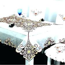 coffee table cloth covers plastic tablecloth awesome bedside table cloth skirted covers round