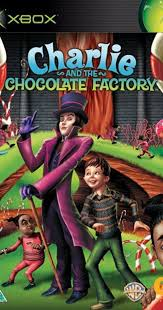 charlie and the chocolate factory video game imdb
