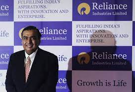 Stock/share prices, reliance industries ltd. Reliance Industries Share Price Brokerages Turn Bullish On Ril Stock Set Highest Target Of Rs 1 750