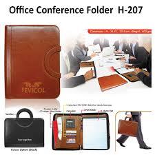 office merchandise. Office Merchandise. Conference Folder H-207 Merchandise