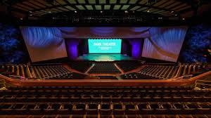Park Theater At Monte Carlo Officially Opens With