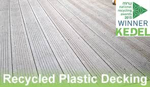 non wood decking.  Decking Wood Composite Decking VS Recycled Plastic Kedel Intended Non I