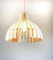 orb pendant light wood pendant chandelier pendant light wood lighting plywood hanging light ceiling wooden orb