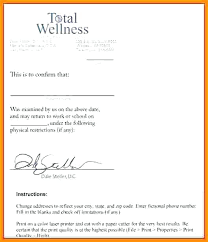 Fake Doctors Note Format Fake Doctors Note Template For Work Free Fill In Blank Doctors Note