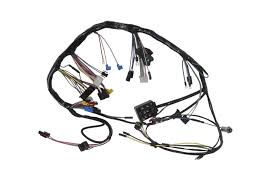 underdash wiring harness 1967 mustang gt out tach underdash underdash wiring harness 1967 mustang gt out tach thumbnail 1