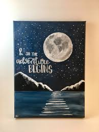 Quote Paintings Pin by Sarah VernierDolin on Artsy Artsy Pinterest Canvas quote 2