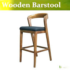 wood stools with back wooden stool with back high back stools full size of wooden bar wood stools with back
