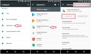 Google Play Services O Que é E Como Desativar