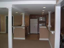 Basement Kitchen Basement Kitchen Features