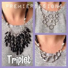 Premier Designs Catalog 2016 Triplet One Of Premier Designs New Pieces From Our 2015