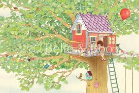 Treehouse Pictures Belles Tree House Belle Boo