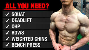 the ultimate list of pound exercises 50 muscle building exercises the fitness tribe