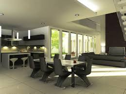 Unique Contemporary Dining Room Sets - Contemporary dining room chairs