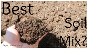 Inexpensive Raised Bed Soil Mix - Fill your Garden for less. - YouTube