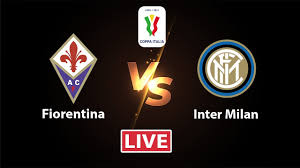 🔴 Fiorentina vs Inter Milan Live | Coppa Italia 2020/21 | Fiorentina vs  Inter En Vivo - YouTube