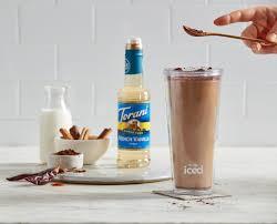 To make this iced coffee freak style, you will need: Mr Coffee Torani Syrups Iced Coffee Heaven