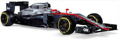 f1 new car releaseHonda and McLaren Release New Car for 2015 F1 Season  Chapman Honda