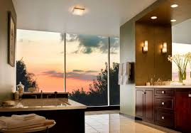 beautiful bathroom lighting. boxie ceiling flush mount beautiful bathroom lighting