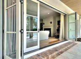 cost to install sliding glass door
