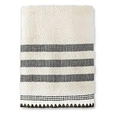 black and white bath towels. Black And White Bath Towels N