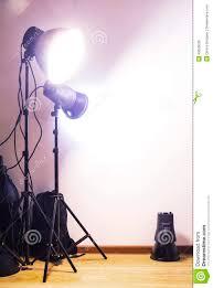 Professional Photography Studio Lighting Equipment Photography Studio Lighting Equipment Stock Image Image Of