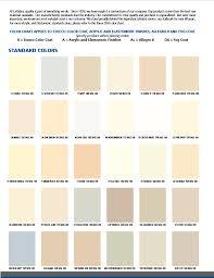 Western Stucco Color Chart Lahabra Stucco Color Charts Resource Page With Downloads