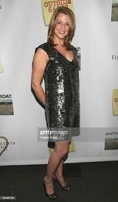 Actress Britt Erickson attends the Anywhere Road's DVD Release ...
