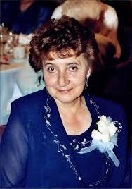 Mary Ternes Obituary - Langley, BC