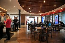 Capital One Bank Customer Service Caffeine And Banking At Capital One 360 Cafe The Boston Globe