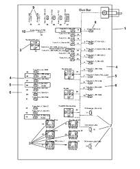dodge charger trunk fuse box diagram 2012 Dodge Avenger Fuse Box Diagram Dodge Caravan Fuse Box Diagram