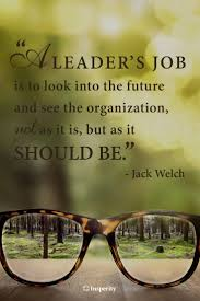 Short Motivational Quotes On Leadership With Positive A Leader S Job