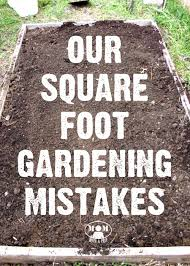 square foot gardening our favorite method of managing a garden in a small suburban landscape