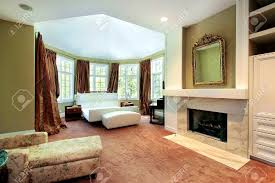 bathroomappealing master bedroom in luxury home fireplace stock photo picture corner photo appealing master bedroom fireplace appealing pictures feng shui