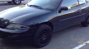 1999 Custom Cavalier Cat Back Exhaust - YouTube